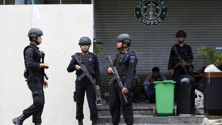 إندونيسيا تعتزم إعدام 10 تجار مخدرات أجانب