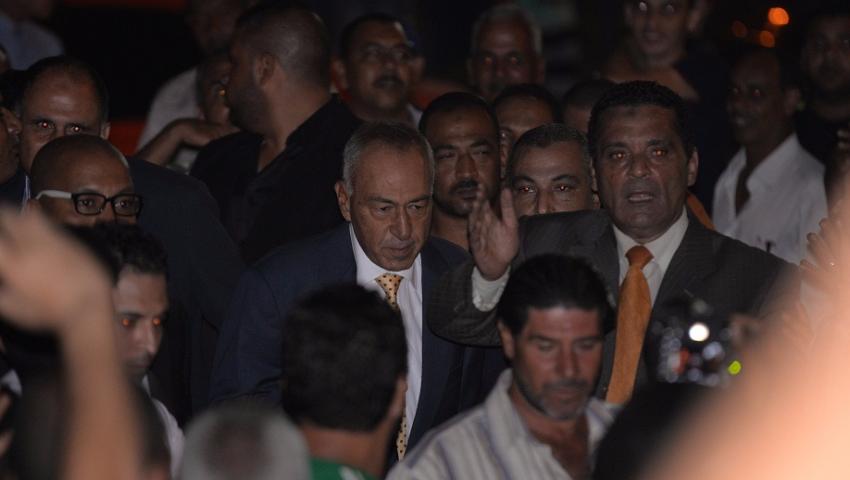 «عمومية الإسماعيلي»| إعادة قيد 6000 عضوية فصلها أبو السعود