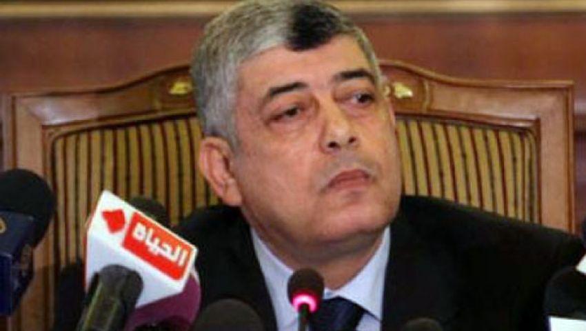 وزير الداخلية: سأواجه قطع الطرق بكل حسم وقوة