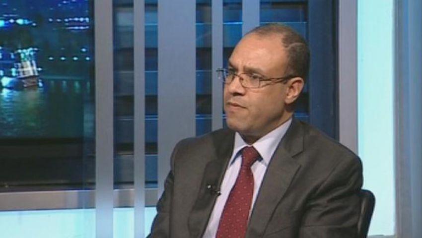مصر تعرب عن قلقها الشديد من تطورات الأوضاع في سوريا