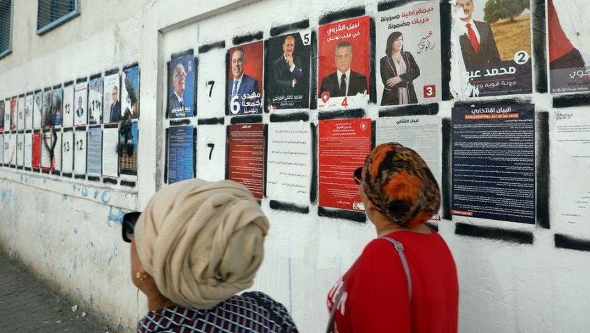 في الانتخابات المبكرة.. التونسيون يختارون رئيسهم اليوم