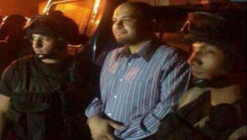 زوجة أحمد عارف: سنكمل الطريق حتى يسقط الانقلاب