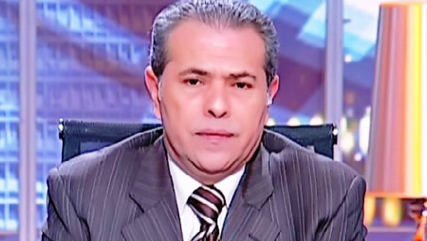 فيديو..شوبير: توفيق عكاشة مناضل