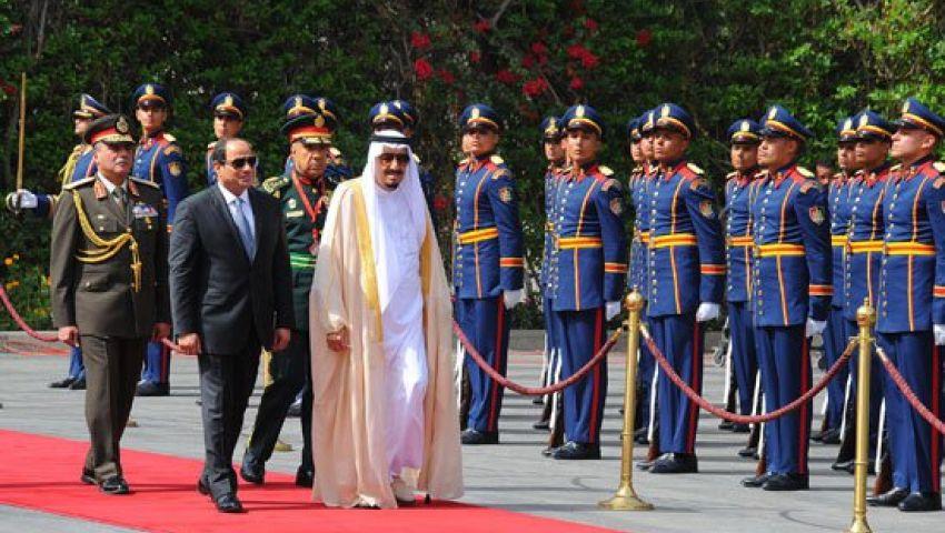 الاستثمار: 22.7 مليون دولار رأس مال 3744 شركة سعودية في مصر