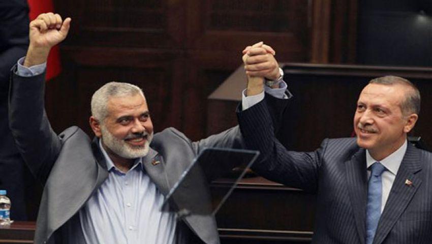 وورلد تربيون: مسار تمويل حماس يتحول من إيران لتركيا