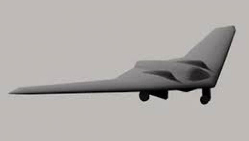 طائرة أمريكية تخترق الأجواء الروسية