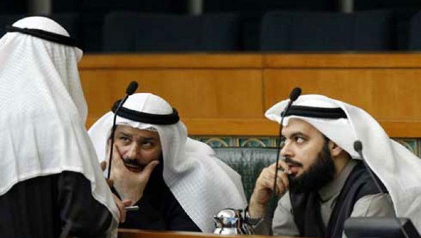 اتفاق خليجي على إبعاد الإخوان الوافدين