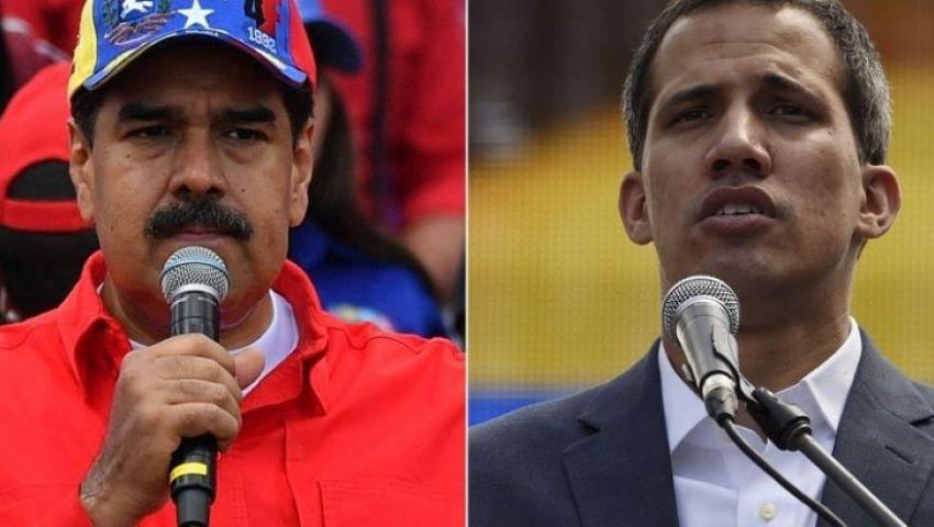 فيديو| 10دول تعترف بـ«غوايدو» رئيسًا لـ فنزويلا .. وهكذا علقت موسكووكراكاس
