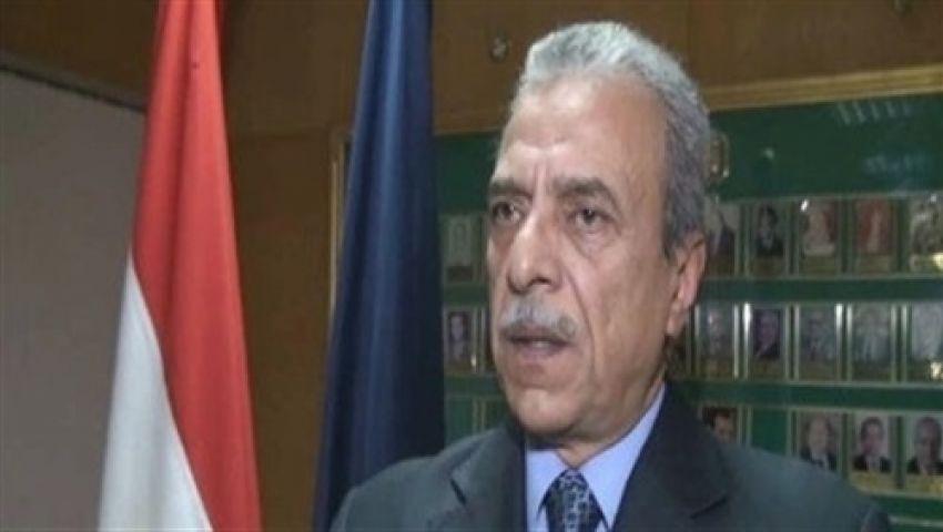 شرطة المنيا تستعيد 350 قطعة سلاح مسروقة