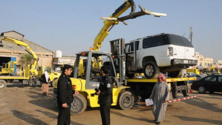 جمارك الكويت تمنع مرور المنتجات الإيرانية إلى السعودية