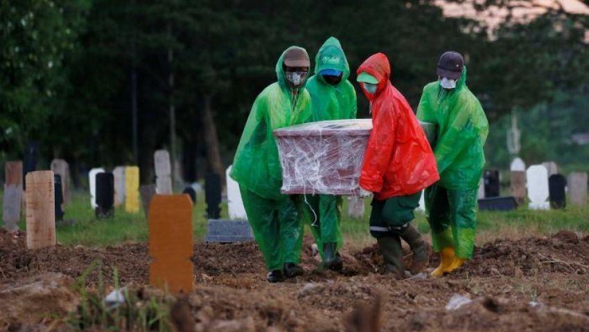 إذاعة أسترالية: هل يقتل كورونا ربع مليون شخص في إندونيسيا؟