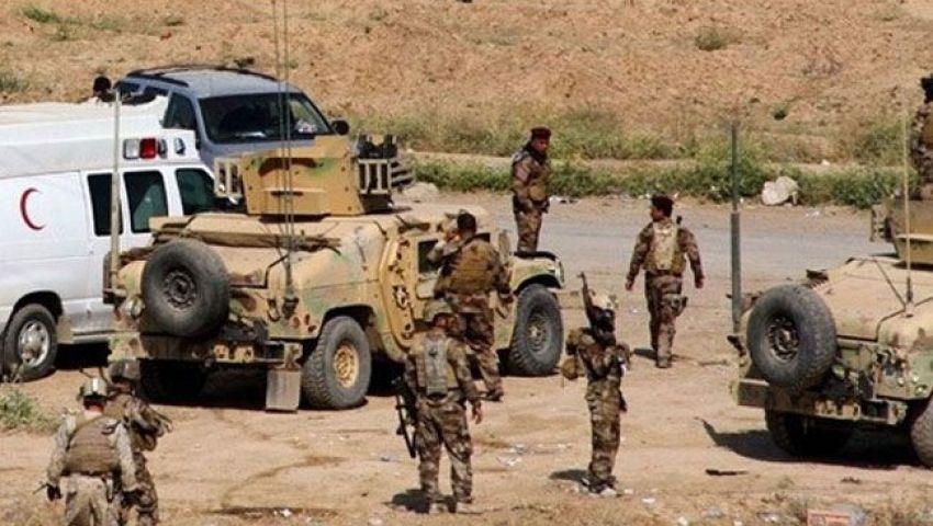 19 قتيلا من القوات العراقية في معارك تكريت