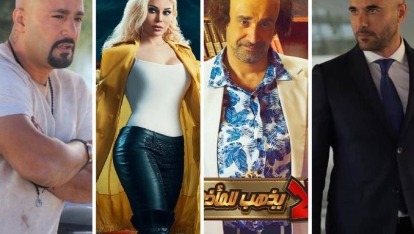 فيديو| في عيد الفطر 2020.. «عيدية» السينما للنجوم مؤجلة بسبب «كورونا»