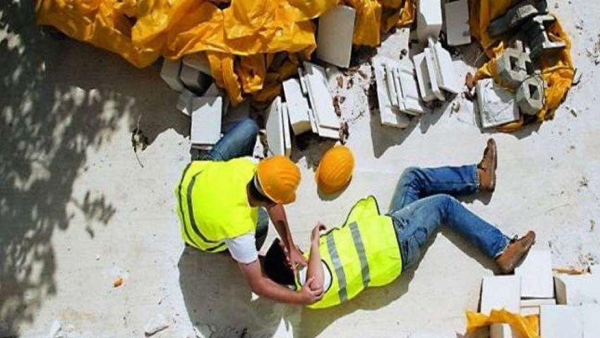فيديو| 4 حالات لا تنطبق عليها إصابات العمل ولا تحصل على تعويضات