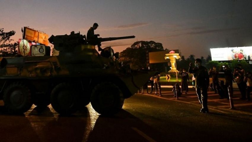 إطلاق نار عشوائي ورصاص مطاطي.. الجيش في ميانمار «يلاحق» المدنيين