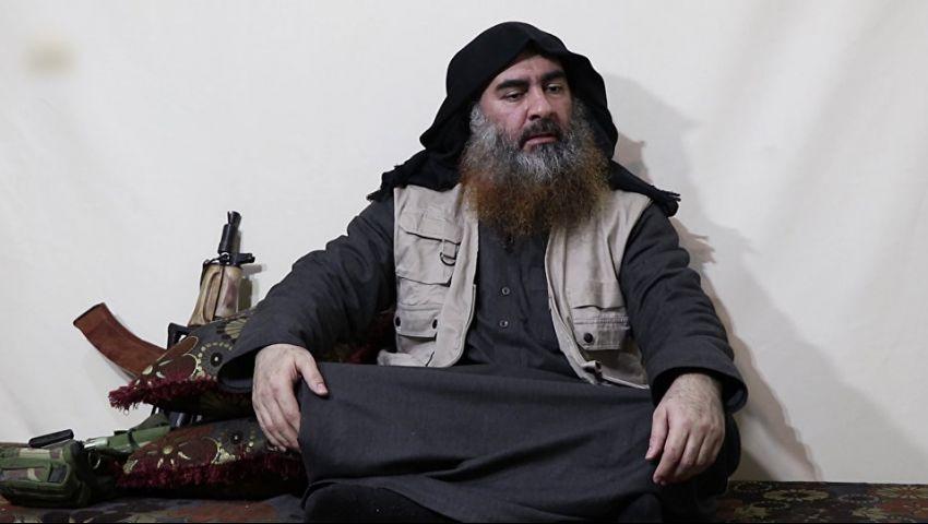 الكرملين: لم نتلقَ بعد تأكيدات رسمية حول مقتل البغدادي