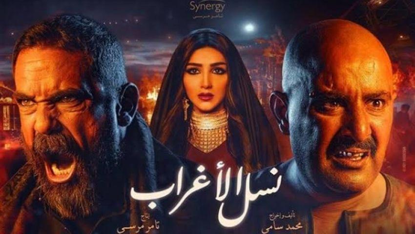 أبرزهم« أحمد السقا و سهر الصايغ ».. 6 ملاحظات من مسلسلات رمضان 2021