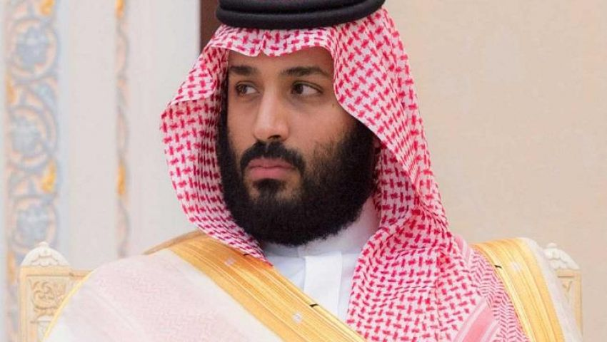 بن سلمان يطالب المجتمع الدولي بموقف حازم تجاه إيران
