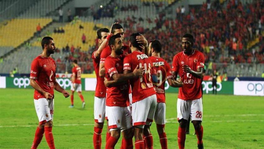 رسميًا| تعرف على منافس الأهلي بدور الـ 32 بدوري أبطال إفريقيا.. وموعد المباراتين