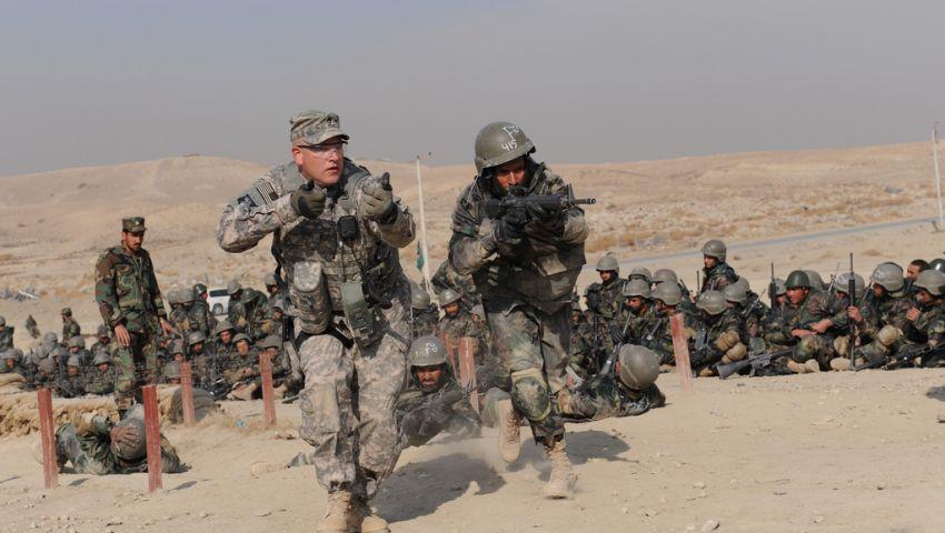 «الناتو» يعلن مقتل جنديين أمريكيين في أفغانستان