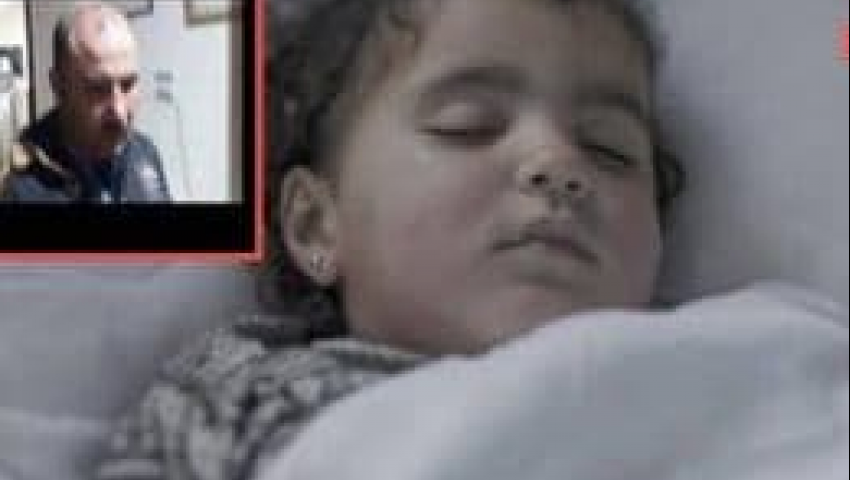فيديو.. الطبيب المعالج لـطفلة البامبرز يكشف حقيقة وفاتها