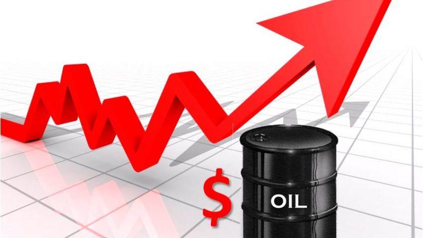 النفط يرتفع مع توترات الشرق الأوسط