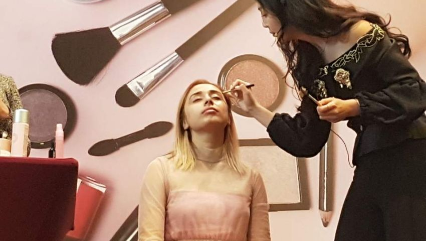 صور  افتتاح «K-Beauty».. الدراما الكورية روجت لمنتجات التجميل