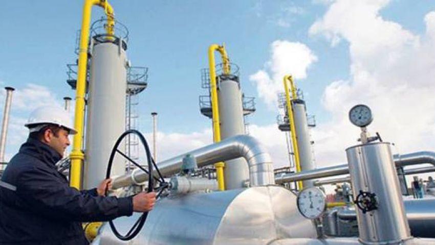 غرفة البترول تناقش تعديلات توريد الغاز وأزمة ارتفاع الأسعار