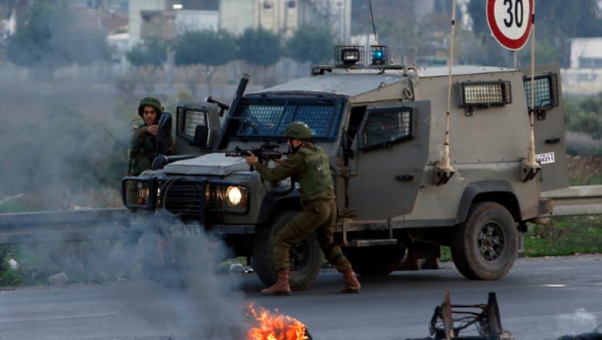 الفهد بديلا للذئب.. هكذا يطارد الاحتلال فلسطينيي غزة والضفة