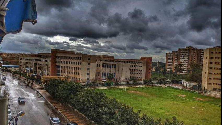 خريطة سقوط الأمطار اليوم الثلاثاء.. وموعد انتهاء الطقس السيئ