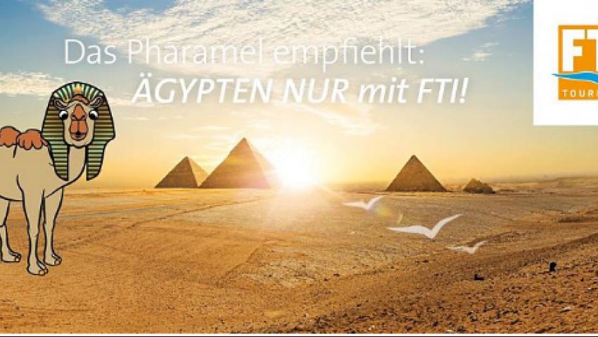 بخصومات حصرية..  شركة ألمانية تحفز عملاءها  لعطلة شتوية في مصر