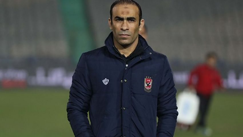 قرارات لجنة المسابقات.. عقوبة على «عبدالحفيظ» و50 ألف جنيه غرامة لـ«المصري»