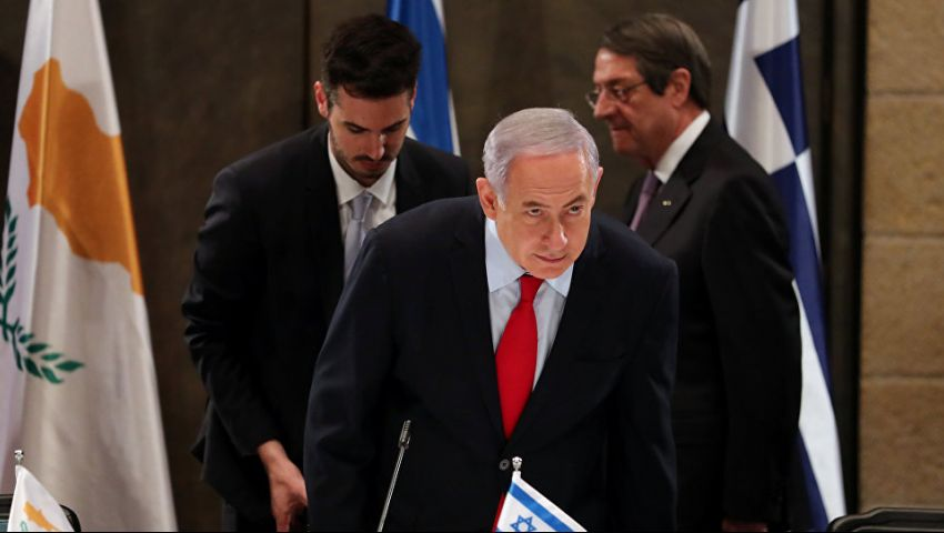 فلسطين ردًا على نتنياهو: أصولنا ضاربة في هذه الأرض