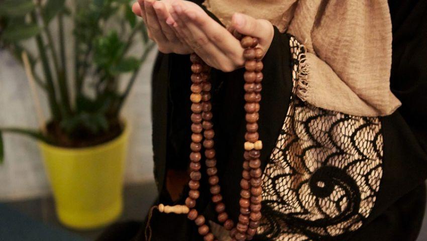 فيديو: دعاء اليوم العاشر من رمضان