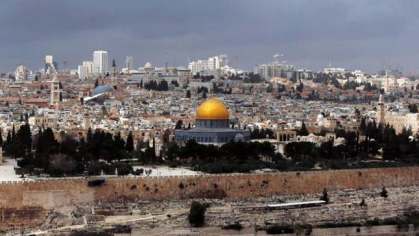 وقفة في غزة رفضًا للانتهاكات الإسرائيلية بـ«القدس والأقصى»