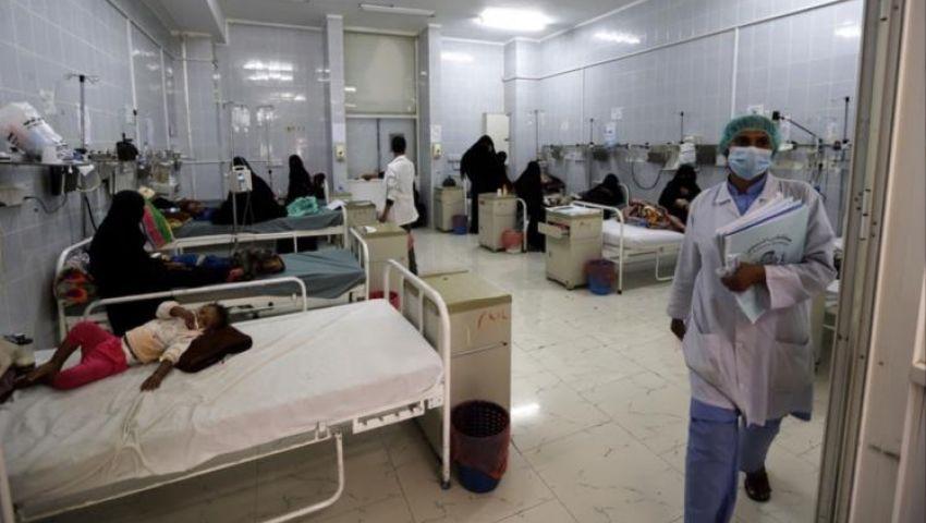 200 مليون دولار من البنك الدولي لدعم الصحة باليمن