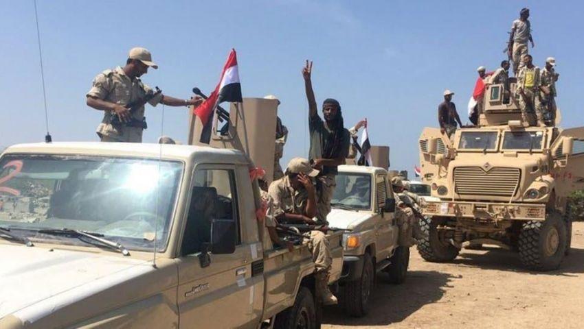 سقوط «انقلاب شبوة».. هزيمة مروعة للمشروع الانفصالي باليمن