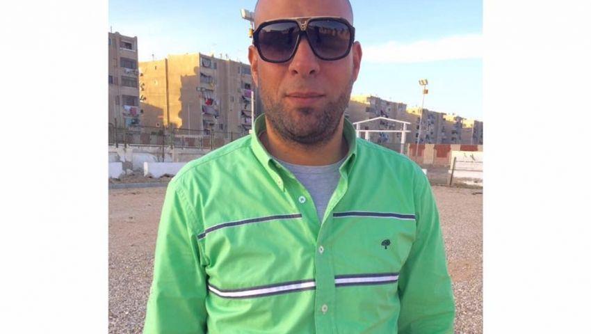 سيف داود يستقيل من قطاع الناشئين بالمصري