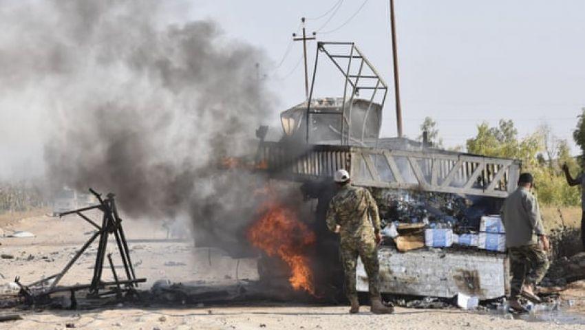 الجارديان: هجمات الطائرات المسيرة.. حقبة جديدة من الصراع بالشرق الأوسط