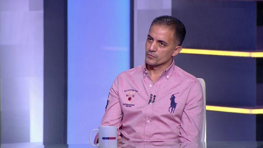 أحمد صالح لـ«مصر العربية»: إقالة ميتشو من تدريب الزمالك «ضرورة واجبة»