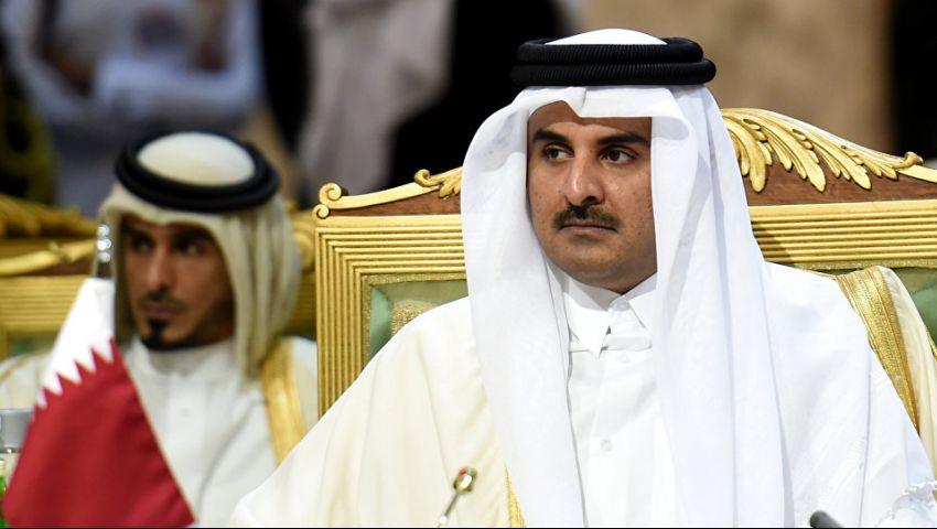 قطر: أمننا الإقليمي في خطر.. ونساعد حماس بهذه الطريقة
