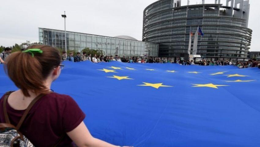 في انتخابات البرلمان الأوروبي.. اليسار يتصدر واليمين المتطرف يحقق مكاسب كبرى