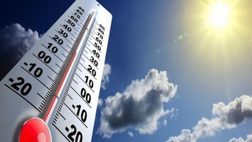 الأرصاد: انخفاض درجات الحرارة في ثالث أيام عيد الفطر