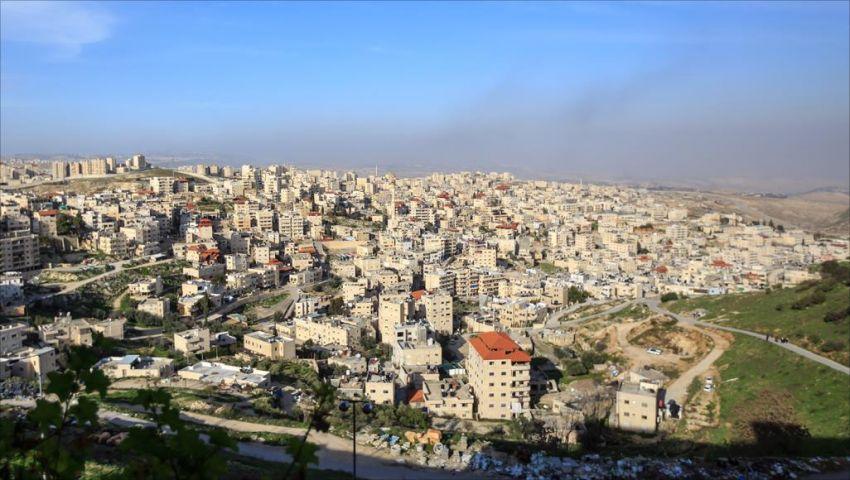 فلسطين تستغرب الصمت الدولي على التطهير العرقي في «العيسوية»