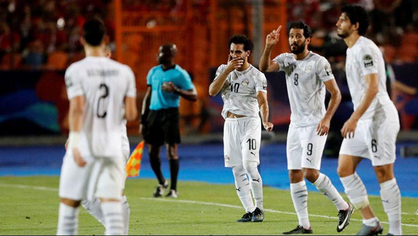 بالفيديو| أبرز ظواهر المنتخب المصري في كأس الأمم الأفريقية 2019