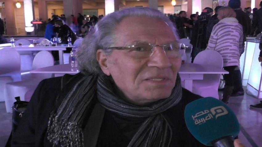 سناء شافع:  ولّى زمن مسرح الكلمة