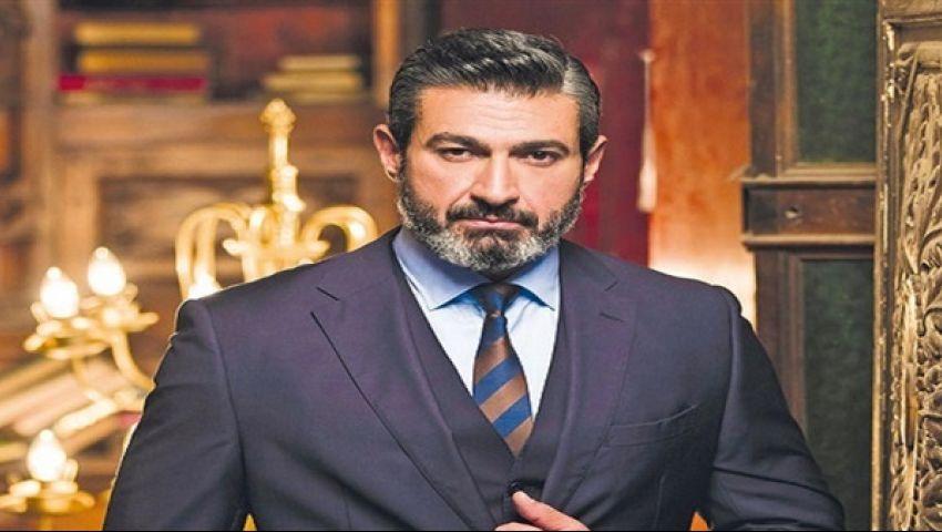 ياسر جلال «فتوة» رمضان 2020.. محمد رمضان يعود لمخرج «الأسطورة»
