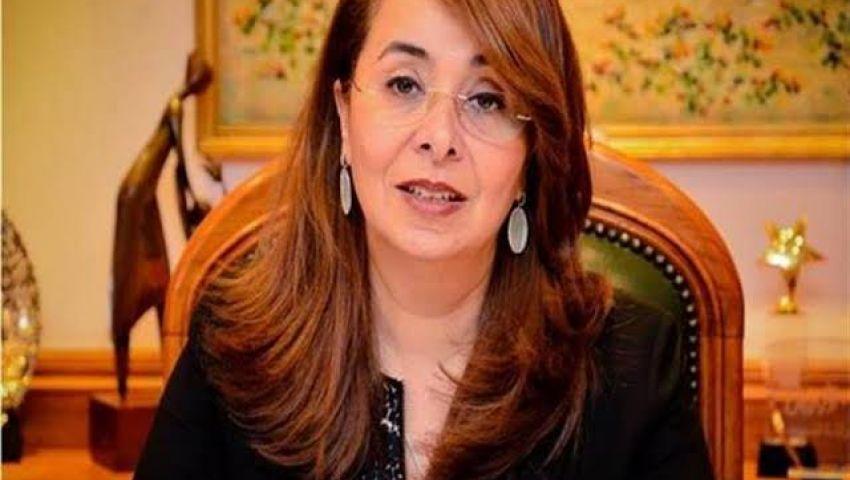 فيديو  إنجازات نقلت غادة والي من التضامن إلى الأمم المتحدة