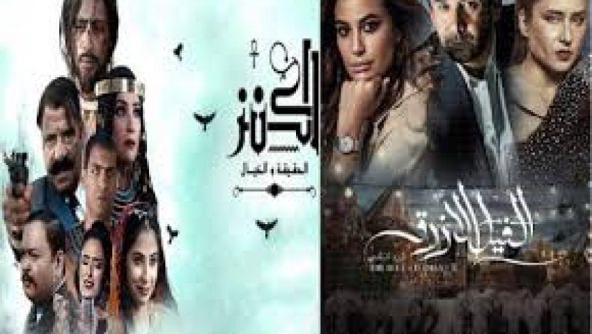 أسماء مكرره وقصص مختلف القائمة الكاملة لموسم عيد الاضحى فيديو صور