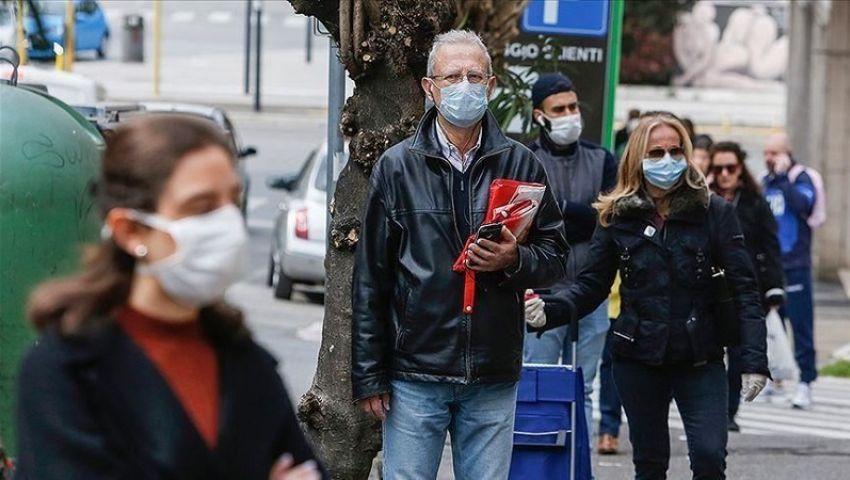 منذ 5 أشهر.. ألمانيا تسجل أعلى عدد إصابات جديدة بفيروس كورونا